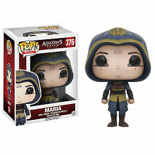 Funko Assassin's Creed POP Maria Vinyl Figure NEW Toys Collectibles Movie