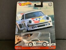 Hot Wheels Porsche 943.5 Hill Climbers FPY86-956R 1/64