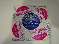 Billy Cotton And His Band- Let's Go Fly A Kite-Chim Chim Cheree UK 1965