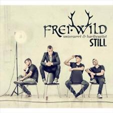 FREI.WILD - STILL NEW CD