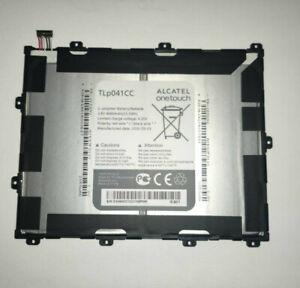 Original Akku Alcatel Onetouch Ot Pop 8 Tablet Trek HD TLP041CC 4060mAh Accu