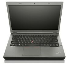 Lenovo Thinkpad T440p Intel i5-4300M 2x2,6GHz 8GB 180GB SSD Intel HD 4600 CAM B6