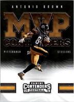 2016 Panini Contenders MVP Contenders Football Card Pick
