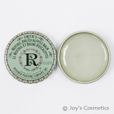 "1 ROSEBUD Smith's Menthol and Eucalyptus Lip Balm Tin ""RB-05""  *Joy's cosmetics*"