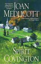The Spirit of Covington: A Novel (Ladies of Covington)-ExLibrary