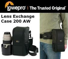 Lowepro S&f Camera Lens Exchange Case 200 AW Sliplock MFR # LP36260