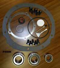 F9DIK  9 inch Ford Deluxe Installation Kit