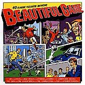 Various Artists - The Beautiful Game (CD 2002) 2 x CD
