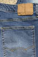 Men's AMERICAN EAGLE SLIM STRAIGHT STRETCH JEANS Size 36 X 34 Mens Jeans 36/34