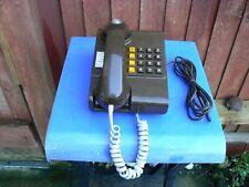 Vintage BT / GPO Ambassador Plus Push button Telephone 8302R