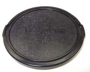 Genuine Tokina Lens Front Cap 72mm Made in Japan (cracked)