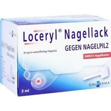 LOCERYL Nagellack gegen Nagelpilz DIREKT-Applikat. 3 ml 11286175