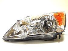 Honda CR-V MK III 2007-2011 SUV Left Front head lamp lights for USA models