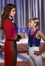 RICKY rick SCHRODER #138,BROOKE SHIELDS,nypd blue,silver spoons,8x10 PHOTO