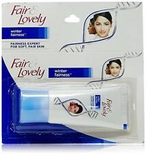 Fair and Lovely Winter Fairness Moisturization & Sun Protect Cream 24 Hour F/Sh