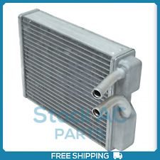 A/C Heater Core for Volvo 740, 760, 780, 940, 960, S90, V90 QU