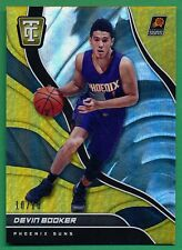 2017-18 Totally Certified  68 DEVIN BOOKER GOLD Suns 10 10 785cbceb9