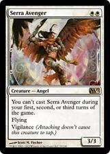 SERRA AVENGER M13 Magic 2013 MTG White Creature—Angel RARE