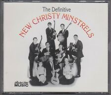 Definitive NEW CHRISTY MINSTRELS Collection 1997 Box Set 2 CD Greatest Hits 60s