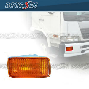 Side Lamp For Nissan UD 1800 2000 2300 2600 3000 3300 Signal Light 95-10 RH