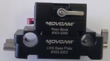 Movcam LWS Base Plate for Sony A7S MOV-303-2203 and 303-2202