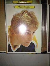 1980-1981 O-PEE-CHEE 5 x 7 Hockey Card SET -Wayne Gretzky!