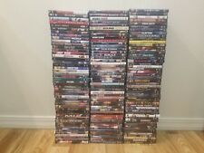 Good Action Movie Lot! .99 Each You Choose your Movie! Buy 3 Get 2 Free!