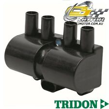 TRIDON IGNITION COIL FOR Holden  Rodeo RA03 11/02-01/07, 4, 2.4L C24SE