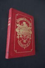 Enfantina bibliothèque rose illustrée Gildas l'intraitable Melle Z Fleuriot 1897