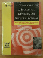 Conducting a Successful Development Services Program (HARDCOVER) FREE FREIGHT
