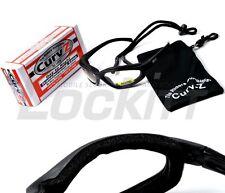 Curv-Z Foam Insulated Clear Sunglasses Transitional Photochromic 02-06