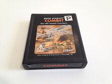 DEC15--- Jeu vidéo Jouet Vintage ATARI 2600  COMBAT