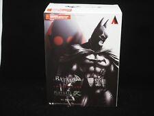 Play Arts Kai Batman Arkham City No. 1 Batman
