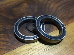 (2) Cannondale/SRAM/TruVativ/FSA/Specialized BB30/PF30 Bottom Bracket Bearings