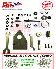 Sea Doo RXP-X RXT-X GTX-SC 215/255/260 Supercharger Rebuild & Tool Kit 420881102