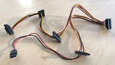 SATA Power Cable (22 AWG) For DQ77KB  Board or SATA Drives