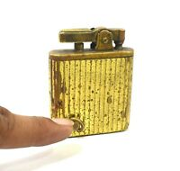 Royal Antique Musical Lighter Rare collectible Unique music Lighter G76-69 US