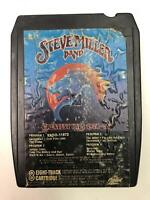 STEVE MILLER BAND Greatest Hits 1974 to 1978 8XO11872 8 Track Tape