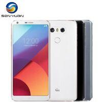Original débloqué LG G6 G600 Quad Core 5.7 pouces 4GB RAM 32GB/64GB ROM simple S