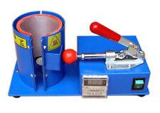 Taza Prensa De Calor Máquina MP105 Botella de transferencia de calor de impresión de sublimación de Durham