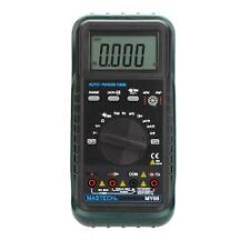 MASTECH MY68 Handheld Auto Range Digital Multimeter DMM Capacitance Frequency Te