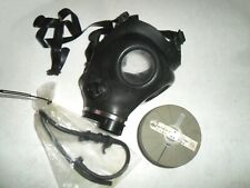 Sealed Adult Idf Zahal Civilian Gas Mask Israeli NBC Box Filter /& Tube Israel