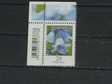 Bund 2017 Mi-Nr 3315 postfrisch Marke mit Eckrand