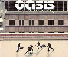 Oasis Go let it out (#1960012) [Maxi-CD]