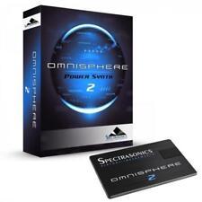 Spectrasonics Omnisphere 2 Power Synth -