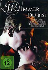 DVD NEU/OVP - Wo immer du bist - Julian Sands, Rene Soutendijk & Joachim Krol