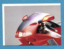 MOTO - Stickline - Figurina-Sticker n. 163 - HONDA NR 750 1/4 -New