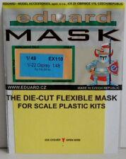 Eduard 1/48 EX110 canopy masque pour les italeri V-22 osprey kit