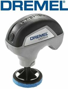 Dremel VERSA Power Scrubber SHOP (FULL Range of Scouring Brushes & Pads)