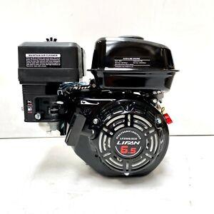"""LIFAN 200Q ECO 6.5hp Budget Petrol Engine Replaces Honda GX160 GX200 3/4"""" Shaft"""